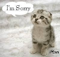 Bildergebnis für I´m Sorry