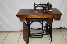 Vesta Sewing Machine For Sale