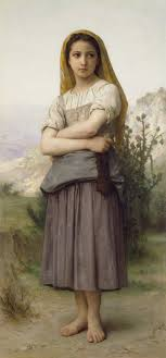 young girl william adolphe bouguereau