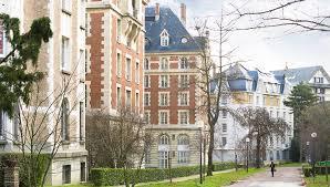 Cité Internationale Universitaire De Paris Le Campus Des
