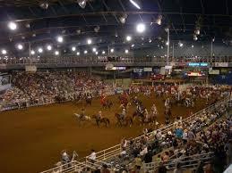 Mesquite Championship Rodeo In Mesquite Texas Mesquite