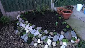 Small Picture Small garden rockery designs