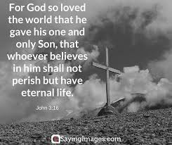 Easter Quotes From The Bible Impressive 48 Easter Bible Verses On The Resurrection Of Christ SayingImages