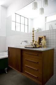 mid century modern bathroom vanity. Best 25 Mid Century Bathroom Ideas On Pinterest Modern Vanity