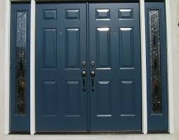 blue front doorWhat Your Front Door Color Says About You  PJ Fitzpatrick