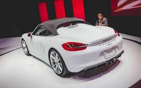2018 porsche spyder price. Fine Spyder 2018PorscheBoxsterSpyderReview To 2018 Porsche Spyder Price