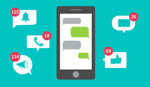 Put your phone down
