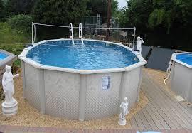 oval above ground pool sizes. Beautiful Sizes 24 By 52 Above Ground Pool For Oval Sizes E