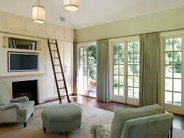 Window-Treatments-For-French-Doors3 Window Treatments For French Doors