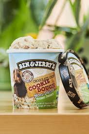 ben jerry s non dairy frozen dessert review now available in 11 flavors