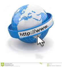 Resultado de imagen para internet y navegador web