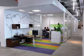 open office concept. warehouse style open concept office space mapquest denver co