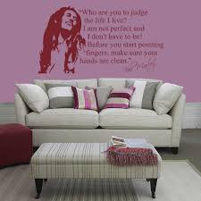 hot sell wholesale bob marley quotes vinyl wall decals ikea poster wall art wallpaper wall stickers home decoration in wall stickers from home garden on  on wall art ikea poster with hot sell wholesale bob marley quotes vinyl wall decals ikea poster