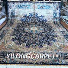 silk persian rug sku z2016 material silk size 10ftx14ft 305cmx427cm us 33 600 00 quantity in stock 2pcs