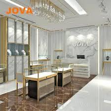 modern retail furniture. Modern Retail Furniture Luxurious Jewellery Shop Design Free Customized Counter .