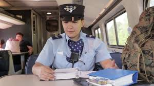 Work <b>on the Train</b>: Careers at Amtrak