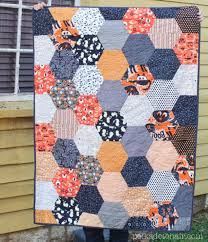 Autumn Inspiration 40 Free Fall Quilt Patterns 40 Blocks Unique Quilt Patterns