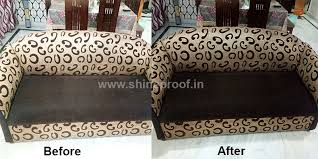 services sofa dry cleaning services