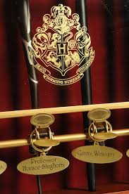 Harry Potter Wand Display Stand Review And Photos Of Noble Harry Potter Prop Replica Collectible Wands 78