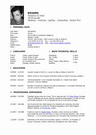 Artist Resume Sample 100d Artist Resume Sample New 100d Artist Resumes Templatesmberpro 84