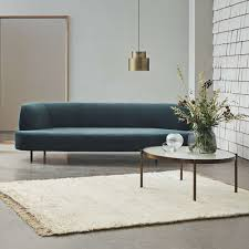 Sofa with <b>chaise longue</b> | Space, comfort and great design | Bolia