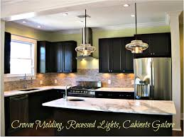 recessed lighting trends with lights in kitchen also how to update old pictures and 11 awesome cabinets collection of on 1606x1206 light