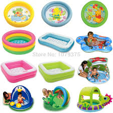 intex baby inflatable