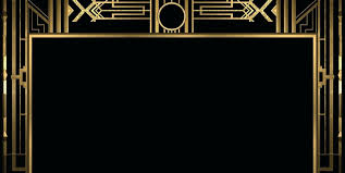 Great Gatsby Invitation Template Great Gatsby Invitation Templates Clipart Images Gallery For