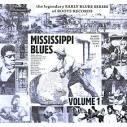 Mississippi Blues 1927-42, Vol. 1