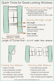 Short Length Bedroom Curtains 17 Best Ideas About Curtain Length On Pinterest Window Curtain