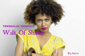 Walk Of Shame Episode 8 PobsOnline
