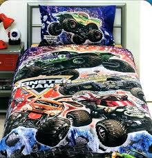 monster truck bedding bed set baby jam hot grave comforter full fire truck bedding twin monster