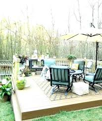 sightly cost to build a deck floating photo 4 of building patio on average diy per