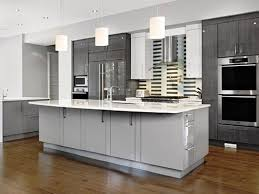 Grey Painted Kitchen Cabinets Latest Grey Kitchen Cabinets Design Ideas Kitchen Bath Ideas