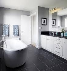 gray bathroom with white cabinets. tiles, dark gray floor tile grey with white cabinets kitchen black countertops bathroom m
