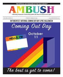 Ambush Magazine Volume 37 Issue 21 By Ambush Publishing Issuu