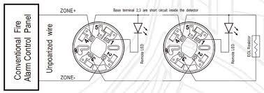 smoke heat detector ราคาพิเศษ การติดตั้ง wiring