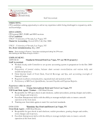 Resume For Cpa Candidate Resume For Study