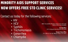 Sti Vs Std Prep Use May Be Fueling A Rise In Other Stds Minority Aids