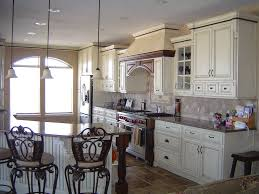 White country kitchen designs Granite Catchy Kitchen Cabinets French Country Style With Rustic White Country Kitchens Kitchens Green Color Wooden Kitchen Chuckragantixcom Catchy Kitchen Cabinets French Country Style With Rustic White