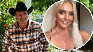 Farmer wants a wife is back for its 11th season this sunday, july 4, on channel seven. Farmer Wants Wife Star Haley Love To Get Pregnant With Will Dwyer S Child Sydney News Today