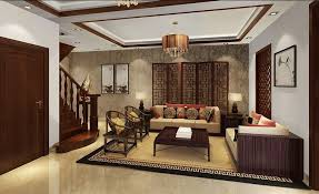 Chinese Culture and Traditional Decorating Interior Furnish Burnish
