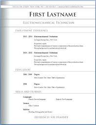 Resume Samples Free Sample Writer Resume Technical Writer Resume