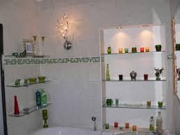glass shelves for bathroom. attractive glass shelves for bathrooms and wall elegant tv inch bathroom