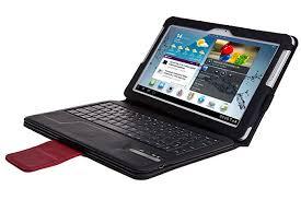 samsung galaxy note 10 1 bluetooth keyboard portfolio case detachable bluetooth keyboard stand case cover