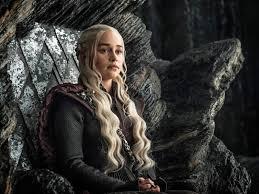 Её отец работал звукорежиссёром в театре и был. Emilia Clarke Wie Ihr Ihre Game Of Thrones Rolle Durch Die Krankheit Half