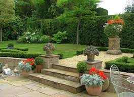 Small Picture Garden Landscaping Ideas