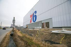 Wilmingtons 76ers Fieldhouse To Host Concerts Making It