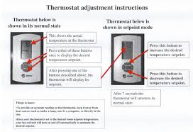 trane ac thermostat. trane thermostat image and settings ac t