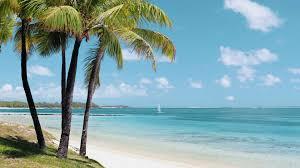 Beach Solana Beach A Kuoni Hotel In Mauritius